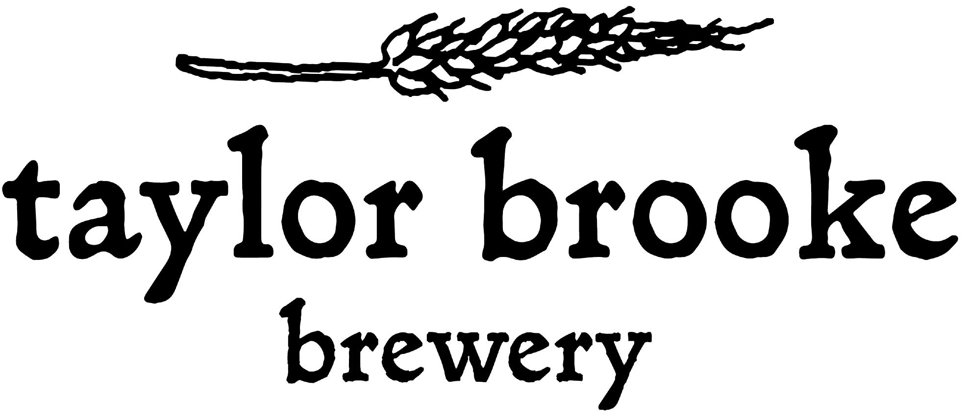 Taylor Brooke Brewery Logo